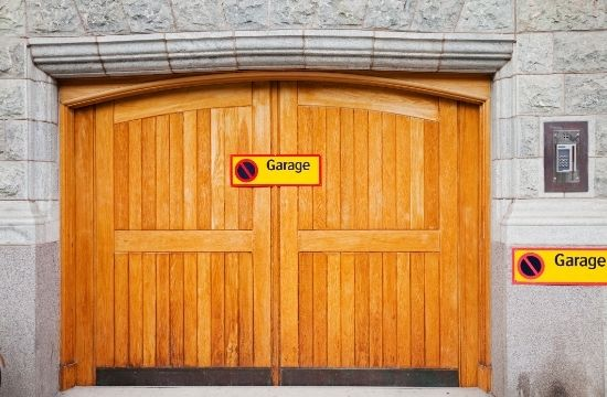 7 common garage door problems one should look out for