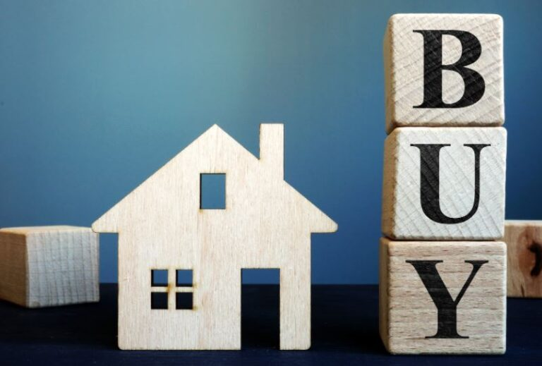 Things to Think About When Buying a House