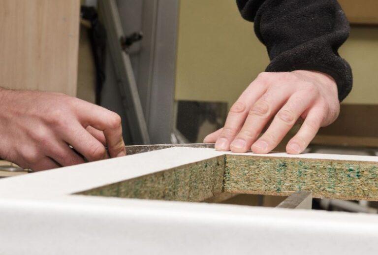 Factors to consider when choosing a countertop installation company