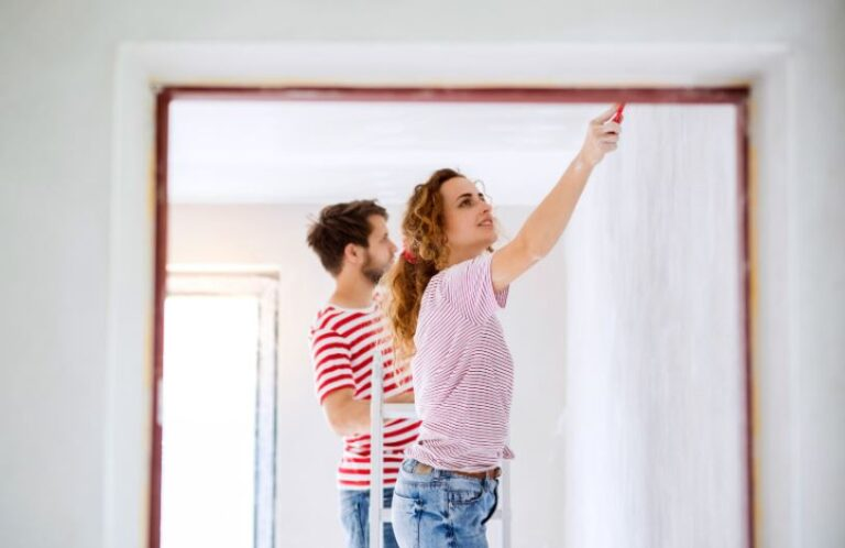 5 Ways to give you Home a Makeover on a Budget