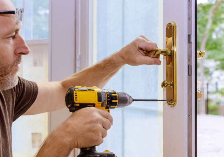 Top Five Reasons Why You May Need the Services of a Locksmith