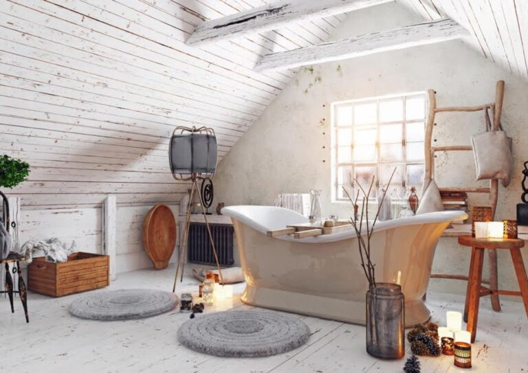 Home Design: Adding 'Modern' Doesn't Mean a Lot
